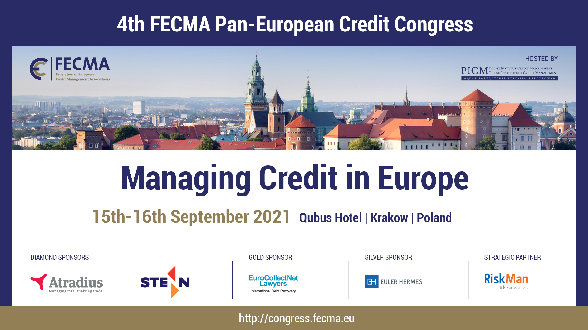 FECMA 4th Congress
